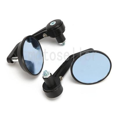 Bar end mirrors ducati monster 696 900 1100 900 916 998 for Mirror 750 x 900